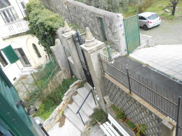Appartamento in vendita a Genova, Adiacenze Via Piaggio, Con giardino, 117 mq - Foto 17