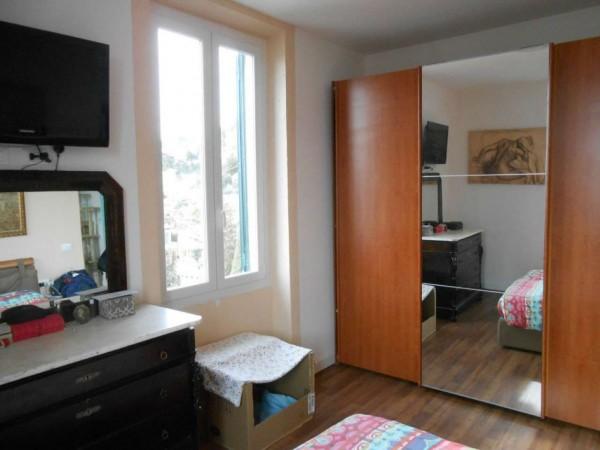 Appartamento in vendita a Genova, Adiacenze Via Piaggio, Con giardino, 117 mq - Foto 74