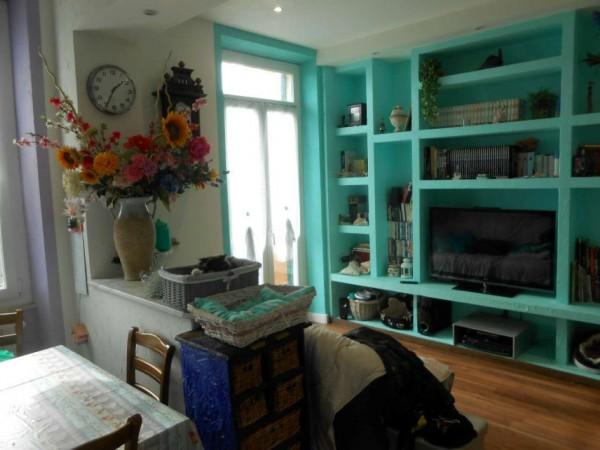 Appartamento in vendita a Genova, Adiacenze Via Piaggio, Con giardino, 117 mq - Foto 55
