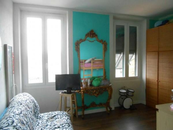 Appartamento in vendita a Genova, Adiacenze Via Piaggio, Con giardino, 117 mq - Foto 45