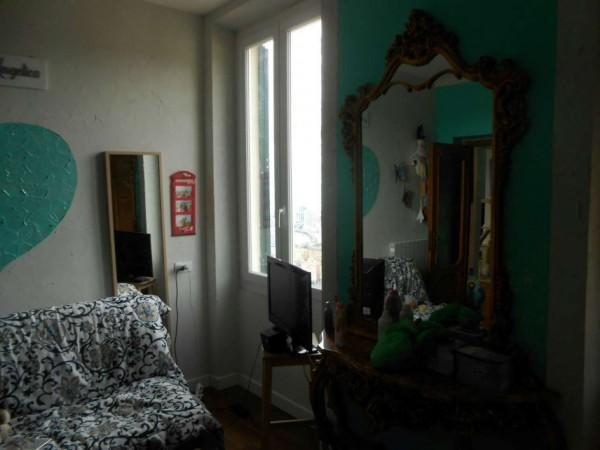 Appartamento in vendita a Genova, Adiacenze Via Piaggio, Con giardino, 117 mq - Foto 44