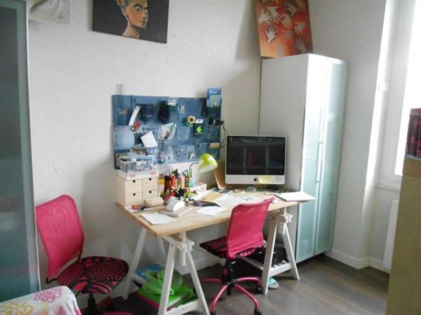 Appartamento in vendita a Genova, Adiacenze Via Piaggio, Con giardino, 117 mq - Foto 41