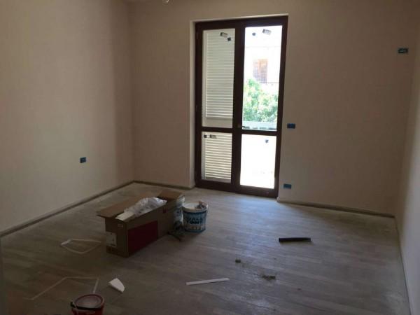 Appartamento in vendita a Somma Vesuviana, Con giardino, 120 mq - Foto 5