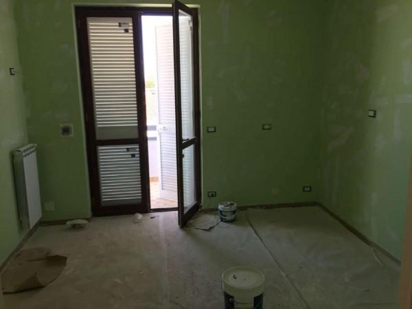 Appartamento in vendita a Somma Vesuviana, Con giardino, 120 mq - Foto 6