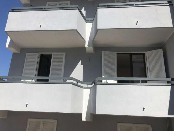 Appartamento in vendita a Somma Vesuviana, Con giardino, 120 mq - Foto 23