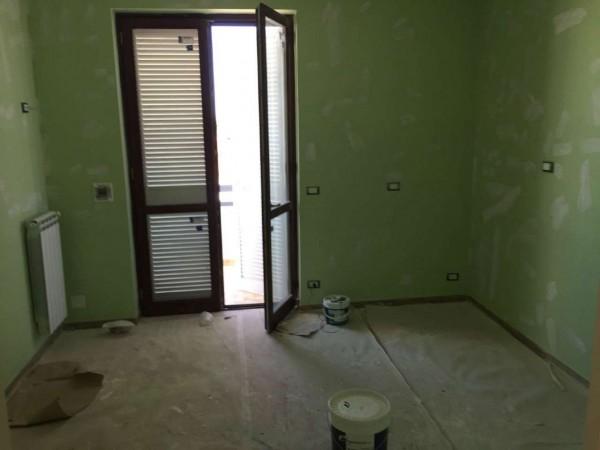 Appartamento in vendita a Somma Vesuviana, Con giardino, 120 mq - Foto 7