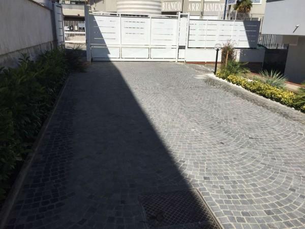 Appartamento in vendita a Somma Vesuviana, Con giardino, 120 mq - Foto 15