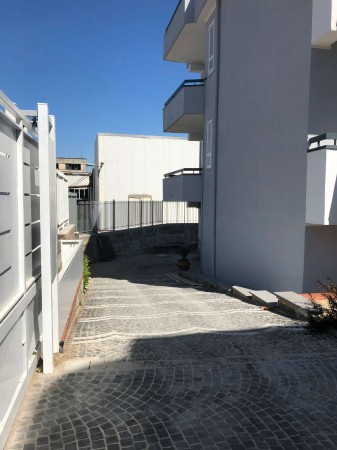 Appartamento in vendita a Somma Vesuviana, Con giardino, 120 mq - Foto 22