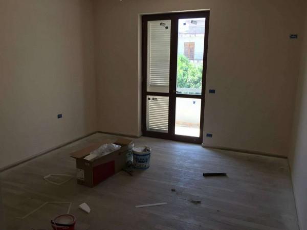 Appartamento in vendita a Somma Vesuviana, Con giardino, 120 mq - Foto 3
