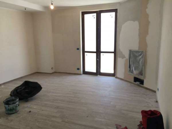 Appartamento in vendita a Somma Vesuviana, Con giardino, 120 mq - Foto 9