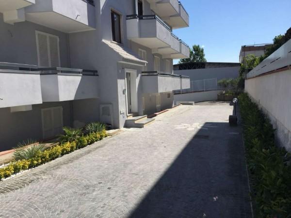 Appartamento in vendita a Somma Vesuviana, Con giardino, 120 mq - Foto 16