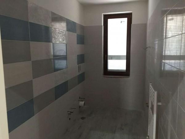 Appartamento in vendita a Somma Vesuviana, Con giardino, 120 mq - Foto 12