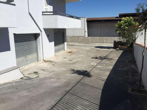 Appartamento in vendita a Somma Vesuviana, Con giardino, 120 mq - Foto 18