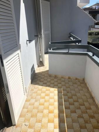 Appartamento in vendita a Somma Vesuviana, Con giardino, 120 mq - Foto 8