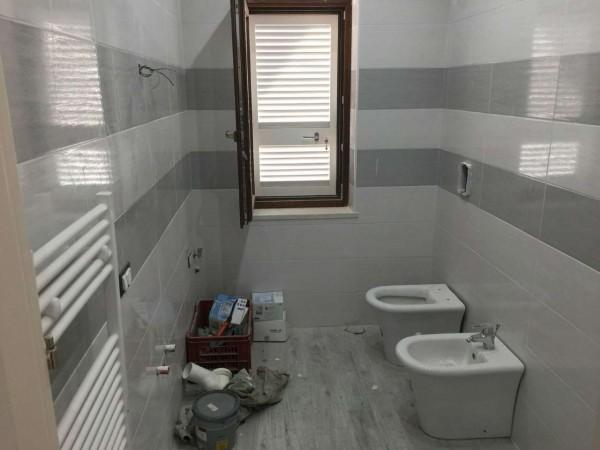 Appartamento in vendita a Somma Vesuviana, Con giardino, 120 mq - Foto 2
