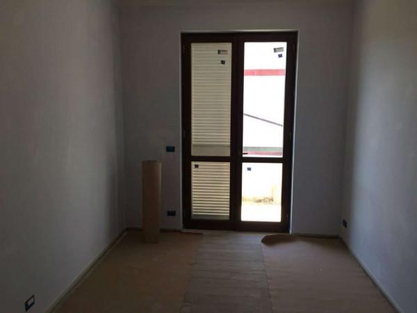 Appartamento in vendita a Somma Vesuviana, Con giardino, 120 mq - Foto 4
