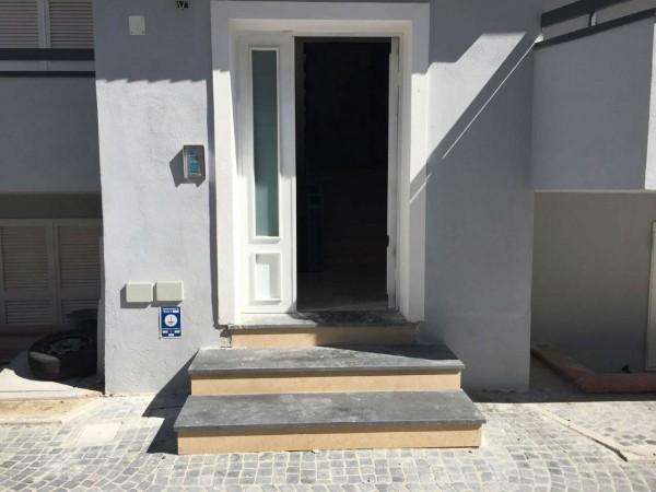 Appartamento in vendita a Somma Vesuviana, Con giardino, 120 mq - Foto 17