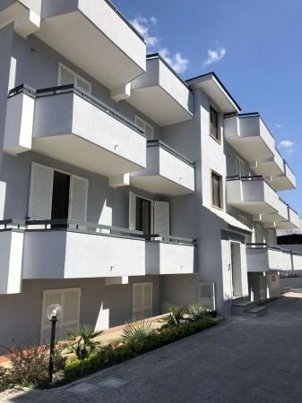 Appartamento in vendita a Somma Vesuviana, Con giardino, 120 mq - Foto 24
