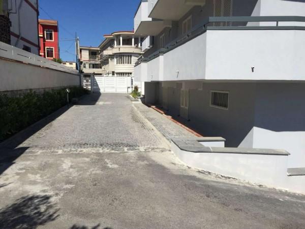 Appartamento in vendita a Somma Vesuviana, Con giardino, 120 mq - Foto 10