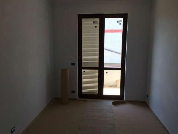 Appartamento in vendita a Somma Vesuviana, Con giardino, 120 mq - Foto 11