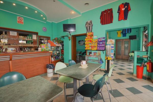 Locale Commerciale  in vendita a Rivoli, Arredato, 110 mq - Foto 3