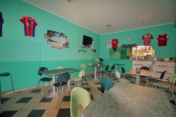 Locale Commerciale  in vendita a Rivoli, Arredato, 110 mq - Foto 7