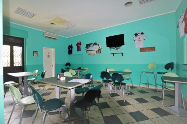Locale Commerciale  in vendita a Rivoli, Arredato, 110 mq - Foto 9