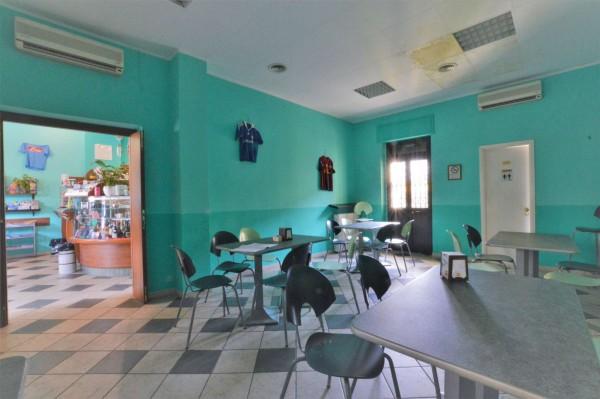 Locale Commerciale  in vendita a Rivoli, Arredato, 110 mq - Foto 8