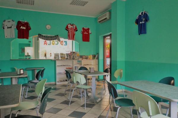 Locale Commerciale  in vendita a Rivoli, Arredato, 110 mq - Foto 6
