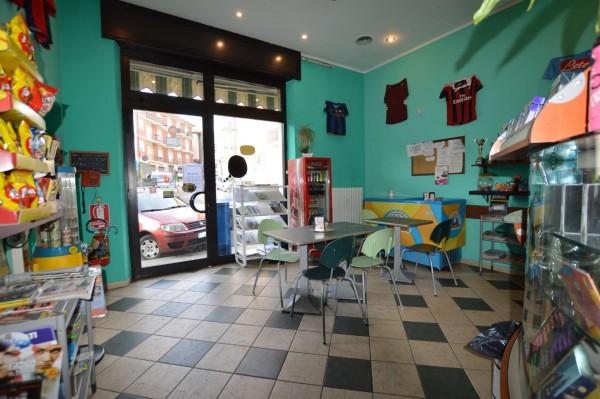 Locale Commerciale  in vendita a Rivoli, Arredato, 110 mq - Foto 5