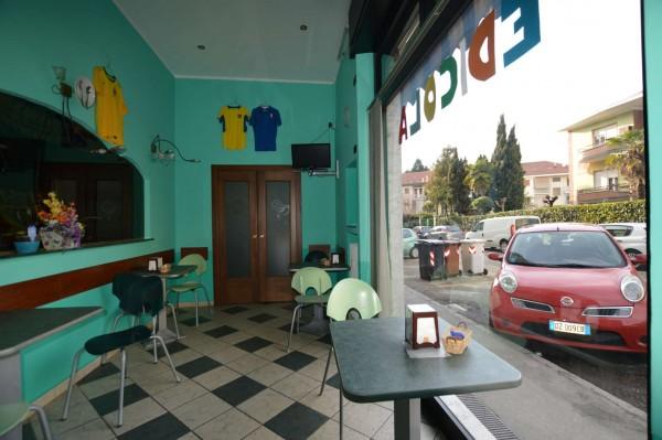 Locale Commerciale  in vendita a Rivoli, Arredato, 110 mq - Foto 10