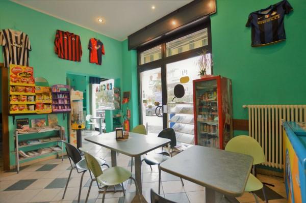 Locale Commerciale  in vendita a Rivoli, Arredato, 110 mq - Foto 2
