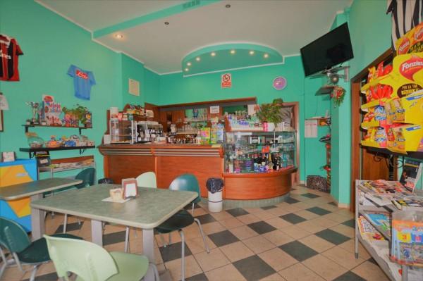 Locale Commerciale  in vendita a Rivoli, Arredato, 110 mq - Foto 4