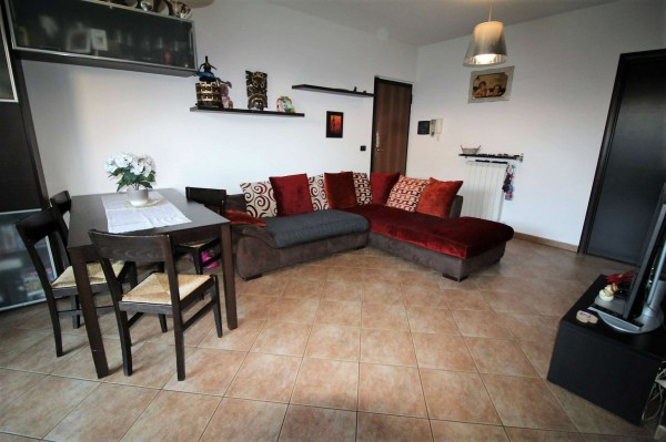 Appartamento in vendita a Pianezza, Cassagna, Con giardino, 70 mq - Foto 11