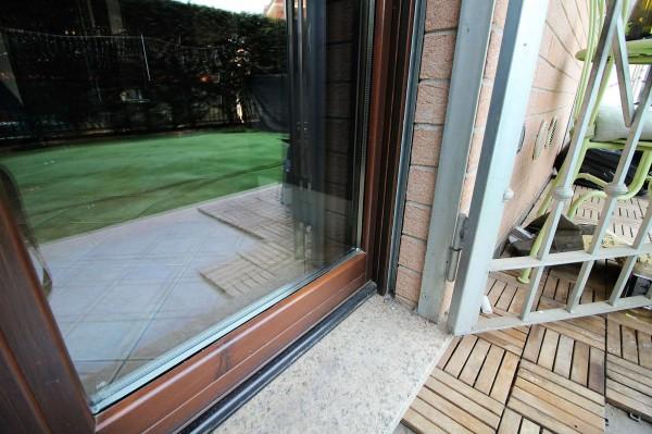 Appartamento in vendita a Pianezza, Cassagna, Con giardino, 70 mq - Foto 3