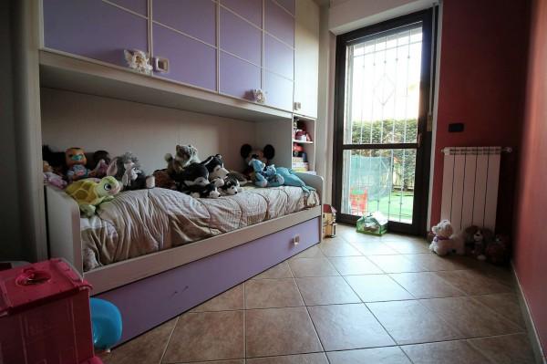 Appartamento in vendita a Pianezza, Cassagna, Con giardino, 70 mq - Foto 7
