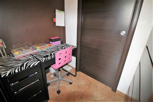 Appartamento in vendita a Pianezza, Cassagna, Con giardino, 70 mq - Foto 8