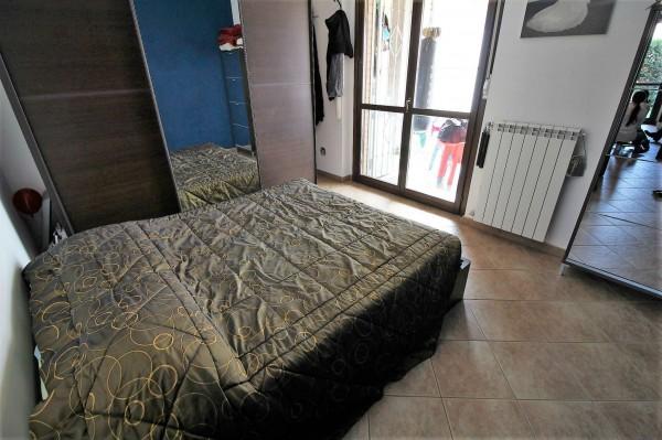 Appartamento in vendita a Pianezza, Cassagna, Con giardino, 70 mq - Foto 4