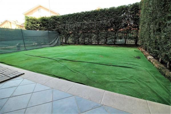 Appartamento in vendita a Pianezza, Cassagna, Con giardino, 70 mq - Foto 6