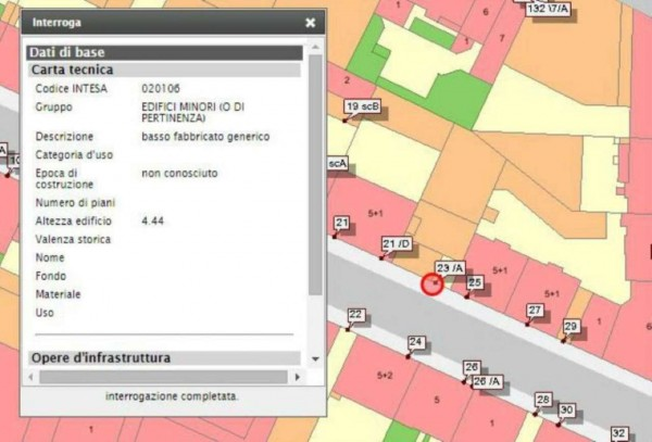 Capannone in vendita a Torino, 170 mq - Foto 4