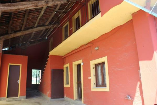 Casa indipendente in vendita a Bastia Mondovì, Minetti Soprani, Con giardino, 100 mq - Foto 3