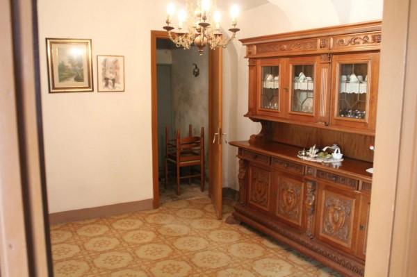 Casa indipendente in vendita a Bastia Mondovì, Minetti Soprani, Con giardino, 100 mq - Foto 10