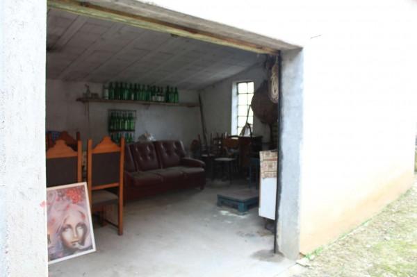 Casa indipendente in vendita a Bastia Mondovì, Minetti Soprani, Con giardino, 100 mq - Foto 9