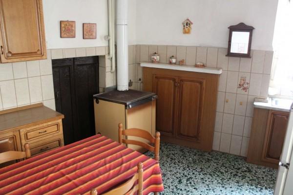 Casa indipendente in vendita a Bastia Mondovì, Minetti Soprani, Con giardino, 100 mq - Foto 16