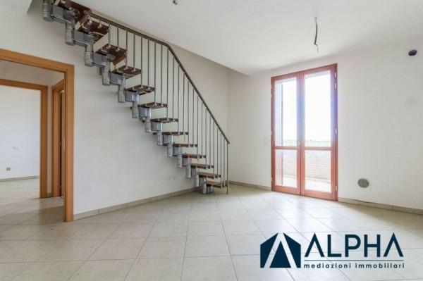 Appartamento in vendita a Bertinoro, 92 mq
