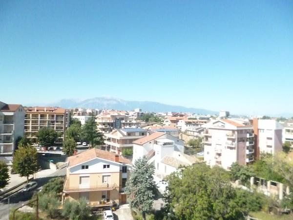 Appartamento in vendita a Lanciano, Santo Spirito, 146 mq - Foto 1