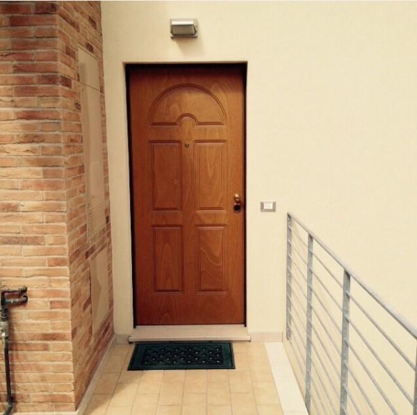 Appartamento in vendita a Ostra, Residenziale, 80 mq