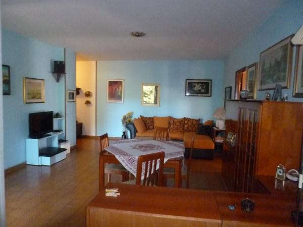 Appartamento in vendita a Lanciano, Cappuccini, 120 mq