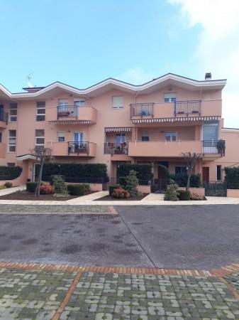Appartamento in vendita a Mozzagrogna, 100 mq