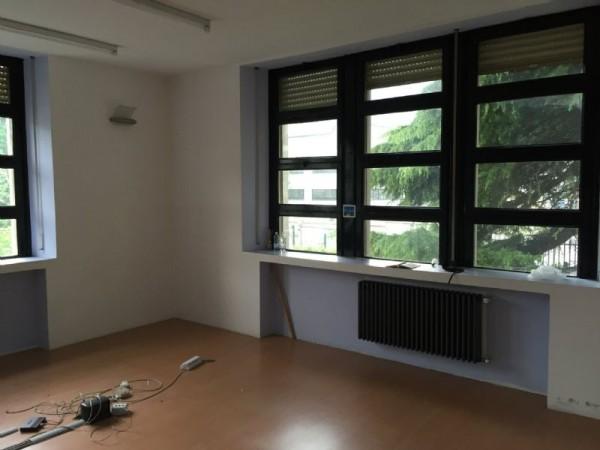 Ufficio in affitto a Avigliana, Con giardino, 50 mq